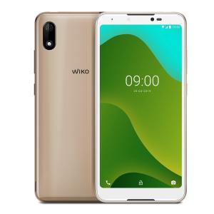 """TELEFONO MOVIL WIKO Y70 ORO 5.99""""/QC1.3/16G/1GB 1"""