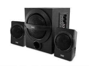 ALTAVOCES 3GO 2.1 Y750 SD/USB/RADIO 42W 1
