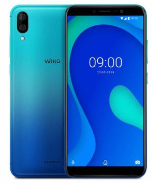 "TELEFONO MOVIL WIKO Y80 TURQUESA 5.99""/OC1.6/16G/2GB 1"