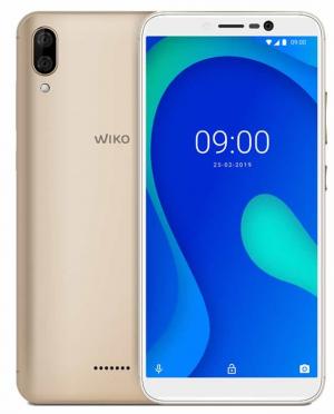 """TELEFONO MOVIL WIKO Y80 ORO 5.99""""/OC1.6/16G/2GB 1"""