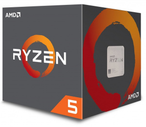 MICRO AMD AM4 RYZEN 5 1600 3.2GHZ 1