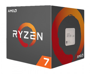MICRO AMD AM4 RYZEN 7 1800X 3.6GHZ (4.0 GHZ OC) 1
