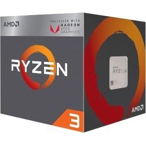 MICRO AMD AM4 RYZEN 3 2200G 3.5GHZ (3.7 GHZ OC) 1