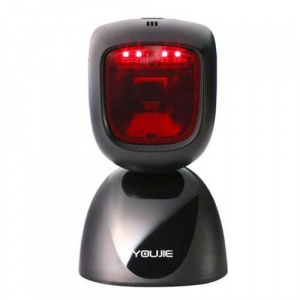 LECTOR YOUJIE YJHF600 BY HONEYWELL IMAGER 2D NEGRO 1