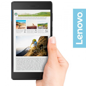 "TABLET LENOVO TAB 7 ESSENTIAL TB-7304F ZA30 7""/QC1 1"