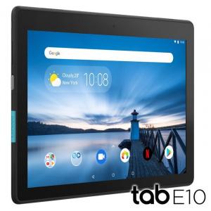 """TABLET LENOVO TAB E10 NEGRA 10.1""""/QC1.3/2GB/16GB 1"""