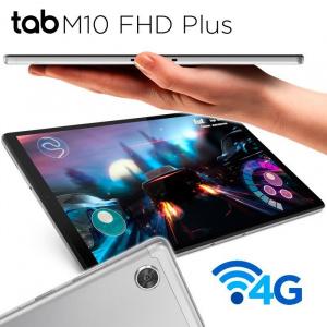 """TABLET LENOVO TAB M10 FHD 4G 10.3""""/OC2.3/4GB/64GB 1"""