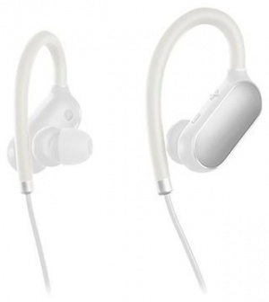 AURICULAR XIAOMI MI SPORTS BLUETOOTH BLANCO 1