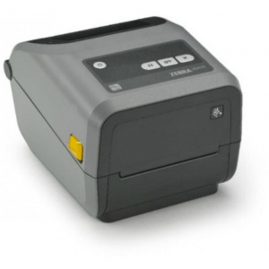 IMPRESORA ETIQUETAS ZEBRA ZD-420T USB EPL1/2 Y ZPL 1