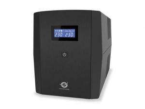 SAI 1200VA CONCEPTRONIC 720W 2 SHUKO 3 IEC 1