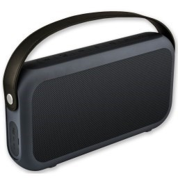 ALTAVOZ BT BILLOW PORTATIL 10W GRIS 1